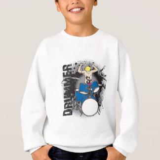 Batería del Grunge Camisas