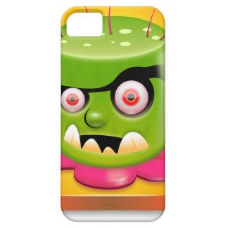 Bateria monster iPhone SE/5/5s case