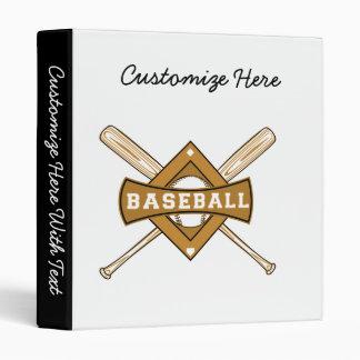 """Bates de béisbol y camisetas y regalos de la bola carpeta 1"""""""