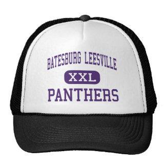 Batesburg Leesville - panteras - alto - Batesburg Gorras