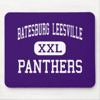 Batesburg Leesville - Panthers - High - Batesburg Mouse Pad
