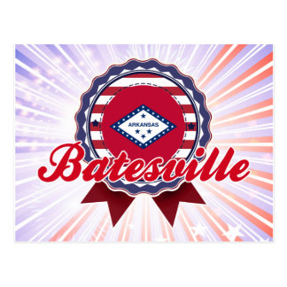Batesville AR Postcards