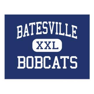 Batesville Bobcats Middle Batesville Texas Postcards
