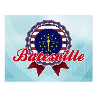 Batesville IN Post Cards