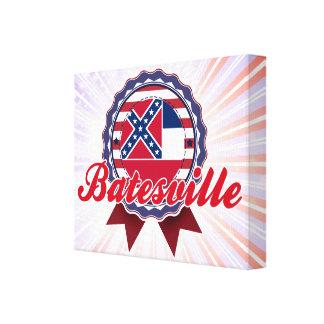 Batesville ms impresión en lona