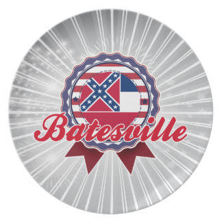 Batesville ms platos de comidas