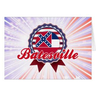 Batesville ms felicitación