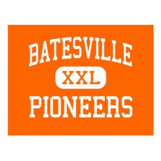 Batesville - Pioneers - Junior - Batesville Post Card