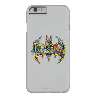 Batgirl - asesino funda barely there iPhone 6