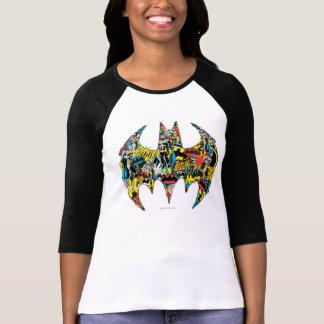 Batgirl - asesino poleras