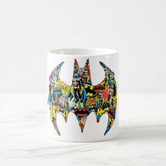 Batgirl - asesino taza