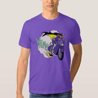 Batgirl Cycle Tee Shirt