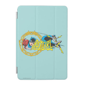 Batgirl Display iPad Mini Cover