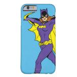 Batgirl Funda De iPhone 6 Barely There