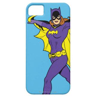 Batgirl Funda Para iPhone SE/5/5s