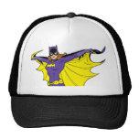 Batgirl Gorro De Camionero