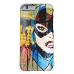 Batgirl Head Barely There iPhone 6 Case