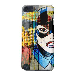 Batgirl Head iPod Touch 5G Case