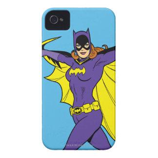 Batgirl iPhone 4 Case
