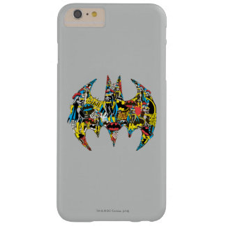 Batgirl - Murderous Barely There iPhone 6 Plus Case