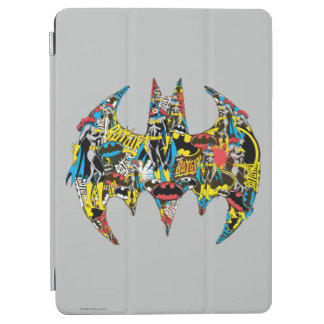 Batgirl - Murderous iPad Air Cover