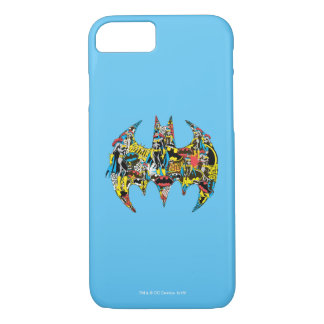 Batgirl - Murderous iPhone 8/7 Case