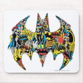 Batgirl - Murderous Mouse Pad