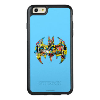 Batgirl - Murderous OtterBox iPhone 6/6s Plus Case