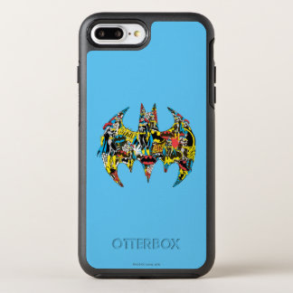 Batgirl - Murderous OtterBox Symmetry iPhone 8 Plus/7 Plus Case