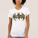 Batgirl - Murderous Shirts