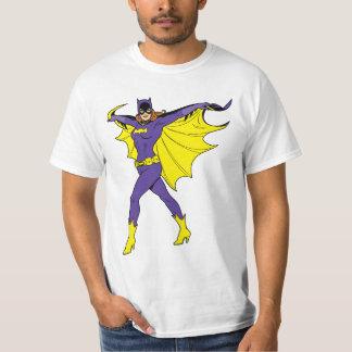Batgirl Playera