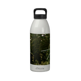 Bath 1986 10452a1 jGibney The MUSEUM Zazzle Gifts Reusable Water Bottles