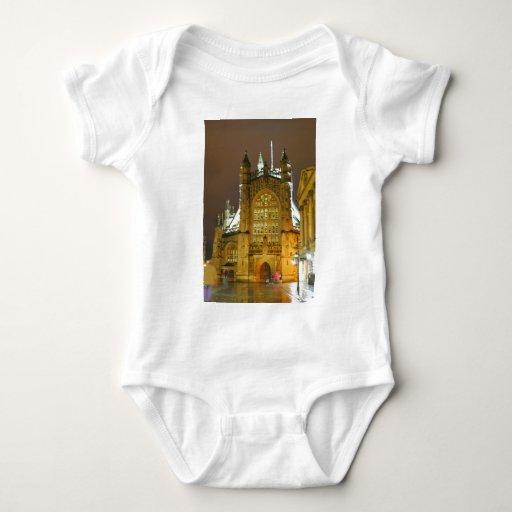 Bath Abbey Baby Bodysuit