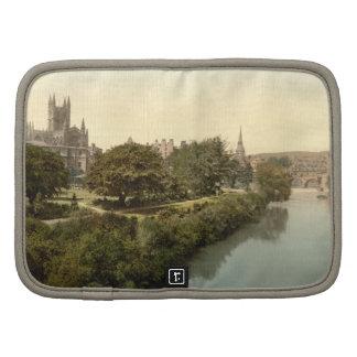 Bath Abbey, Bath, Somerset, England Planners