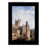 Bath Abbey Cards
