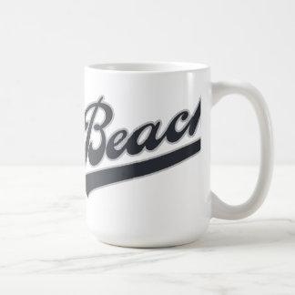 Bath Beach Coffee Mug