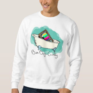 Bath Boys Crew Neck Sweatshirt