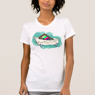 Bath Boys Girls T T-Shirt
