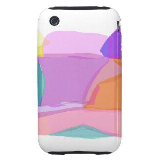 Bath Tough iPhone 3 Cases