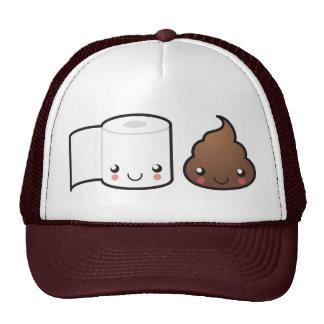 Bath Couple Trucker Hat