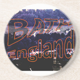 Bath England 1986 0001a1 jGibney The MUSEUM Beverage Coasters