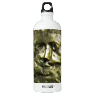 Bath England 1986 Roman Mask1 snap-14372 jGibney T Water Bottle