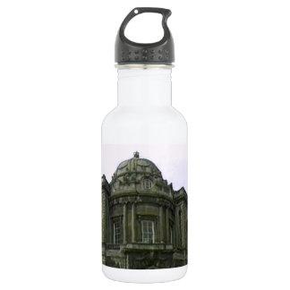 Bath England 1986 snap-11038 jGibney The MUSEUM Za Water Bottle