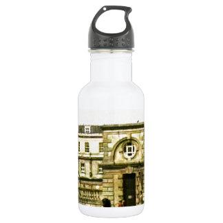 Bath England 1986 snap-12152 jGibney The MUSEUM Za Stainless Steel Water Bottle