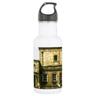 Bath England 1986 snap-12280 jGibney The MUSEUM Za Water Bottle