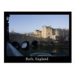 Bath, England Postcards