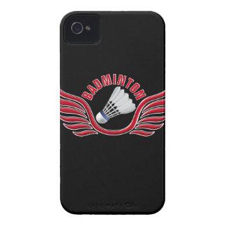 bath min tone wings Case-Mate iPhone 4 case