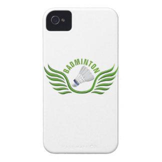bath min tone wings iPhone 4 case