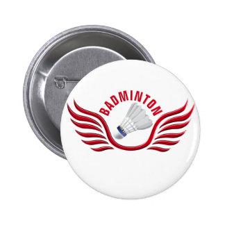 bath min tone wings pinback button