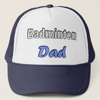 bath minus barrel Dad Trucker Hat